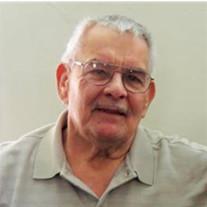 Ronald L Welker