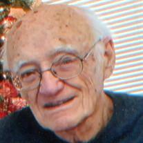 Mr. Gerald Arthur Kromer
