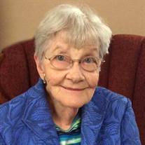 Mary Lehmkuhl