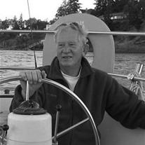 Michael John Morrisey