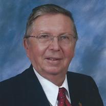Milton Lewis Polansky