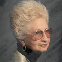 Mary Anna Seal