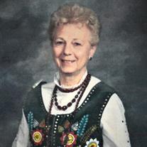 Claudia Catherine Bassler-Wrona