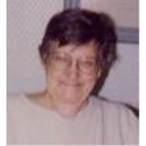 Wilma P. Keown