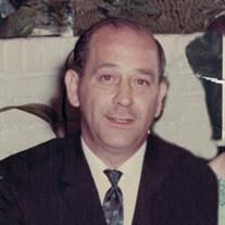 Mr. John Edward DeVito