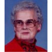 Elizabeth Betty Ann Blandford
