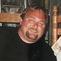 Mark  W. Brown Sr.