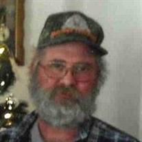 Greg Robert Farrell