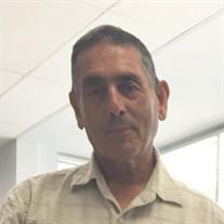 Oscar Heriberto Apodaca