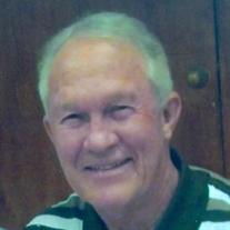 Mr.  Billy Keith Morton