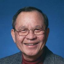 Juan (John) Mafnas Indalecio
