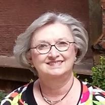 Aleta Lynn Cochrane Henderson
