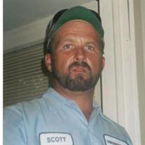 Scott Darren Crawford