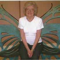 Betty Lou Tomlinson Green