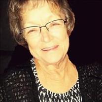 Dorothy Sue Abrams
