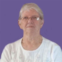 Molly Jean Garrett