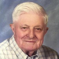 Wilman  J. Richard