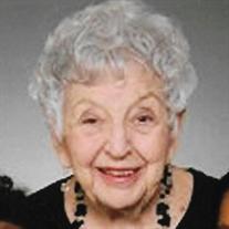 Ruth Ann Shirer