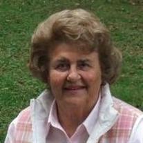 Mary Pat Wallace