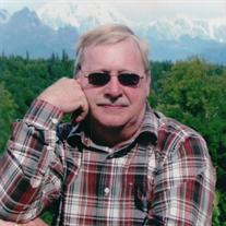 Darrell Edward Johnson