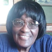 Betty J. Lockett