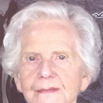 Camilla O. Moreland