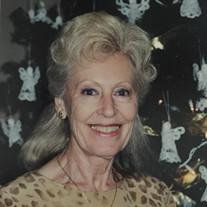 June Rose McDougal