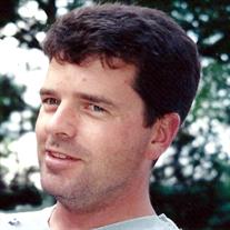 Ted Robert Corgan
