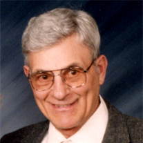 Joseph Raymond Salvo