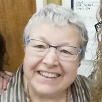 Jenny Lee Bauman