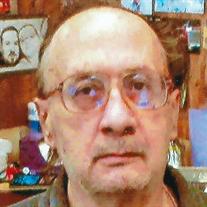 John F. Seiters