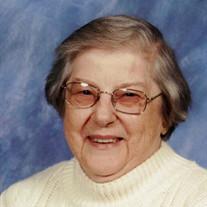 Marjorie E. Cope