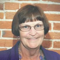 Beverly A. Carter