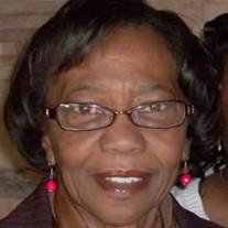 Geraldine Wooten