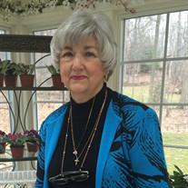 Marcia Joan Duncan