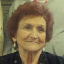 Ethel Imogene (Jean) Haney