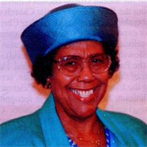 Daisy  H. Williams