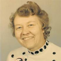 Dorothy M. Burks