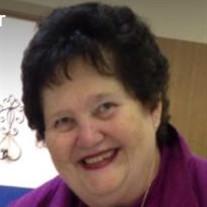 Thelma Jean  Risinger
