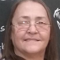 "Gayle ""Christy""  Christine Richey Sargent"