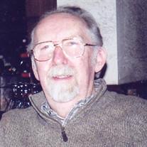 Joseph M. Dawson