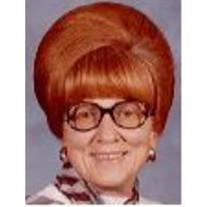 Margaret Virginia Wells