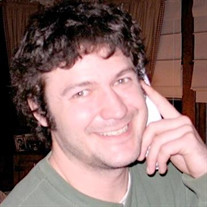 Derek Gavin Hoover
