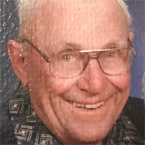 Joseph Eugene DiGrazia