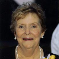 Barbara Louvern Tuck