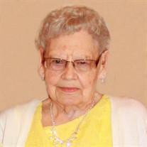 Bernice E. Welp