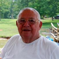 Walter Arthur Boatwright