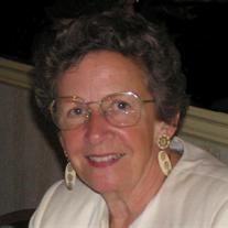 Mrs. Doris Elaine Case