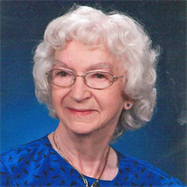 Margaret A.  Elliott