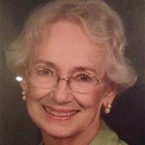 Jean C. Munger